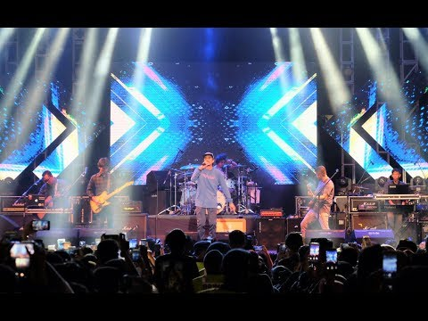 SHEILA ON 7 KONSER LIVE At JATIM FAIR 2019, 10 Oktober 2019, Grand City, Surabaya