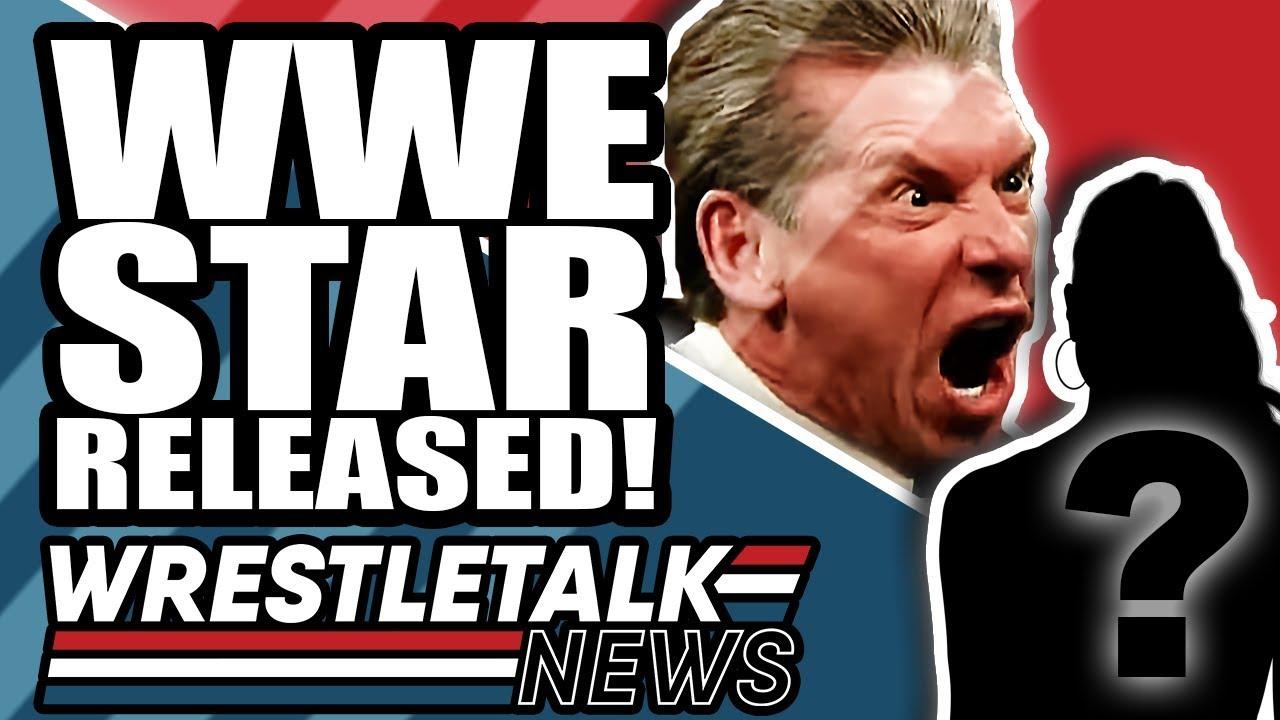 Sasha Banks UNHAPPY With WWE? WWE Star RELEASED! | WrestleTalk News Apr   2019
