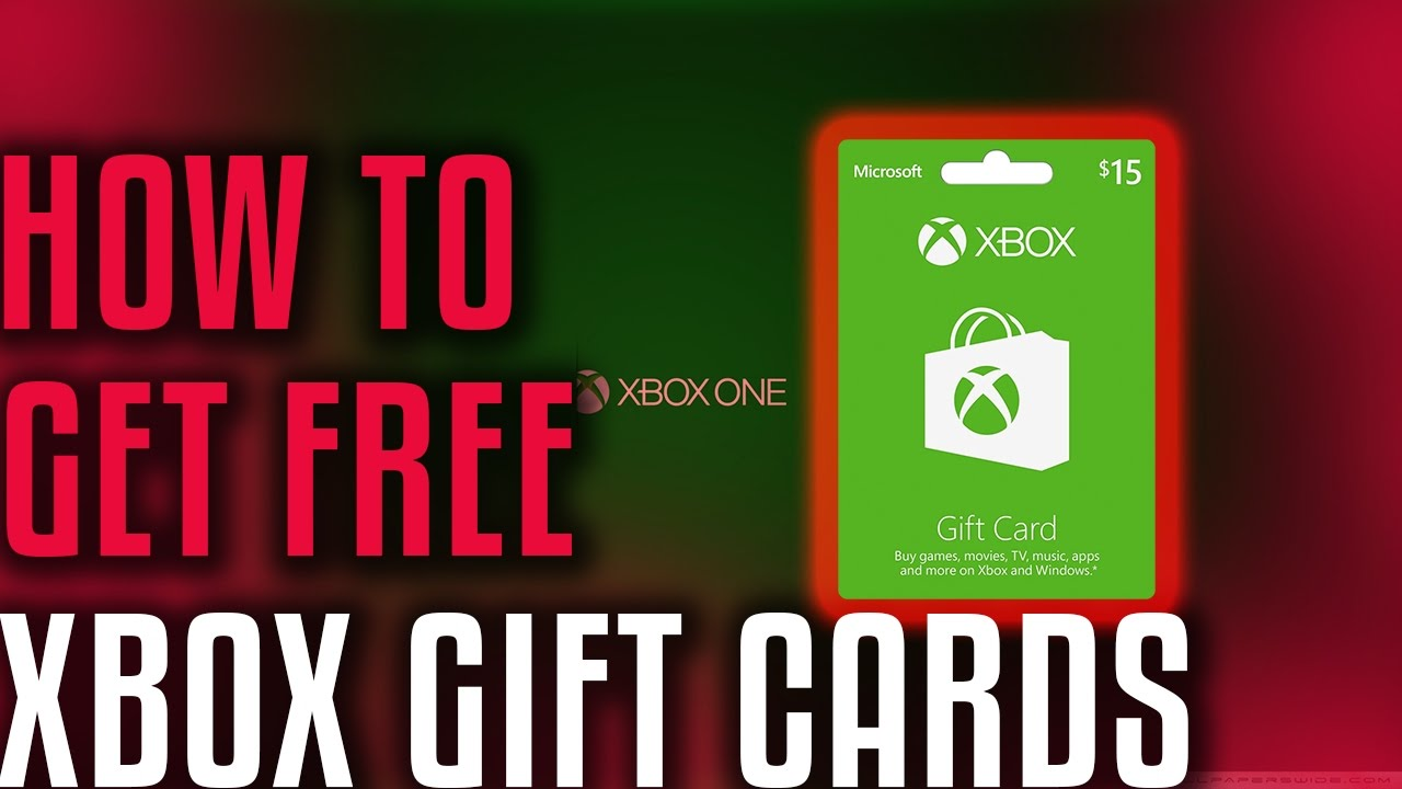how to buy a xbox giftcard from xbox