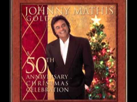 Johnny Mathis  Its The Most Wonderful Time Of The Year
