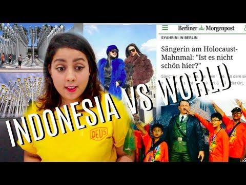 kasus2 INDONESIA yang DIKECAM DUNIA!