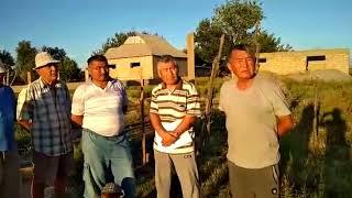 Акбулак ауыл тургындары 2