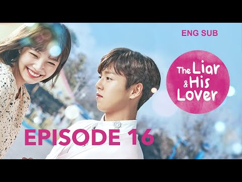 The Liar and His Lover | Episode 16 (Arabic, English, Turkish Subtitle)