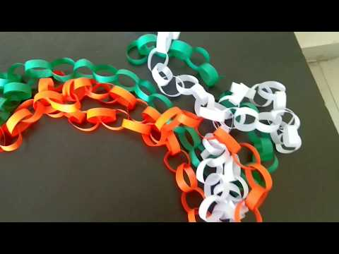 Beautiful Independence day decoration   Independence day decoration idea
