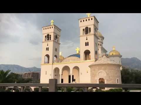 Черногория 2019. Что привезти из отпуска? Бар 2019