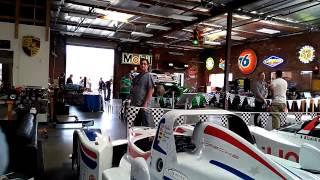 Pelican Parts 2017 Open House Garage Time Lapse