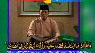 H. Muammar ZA - Al Fajr (Official Video )