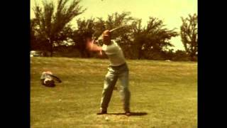 Jack Nicklaus Young Age Golf Swing