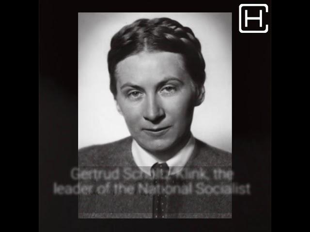 Females of Nazi Germany