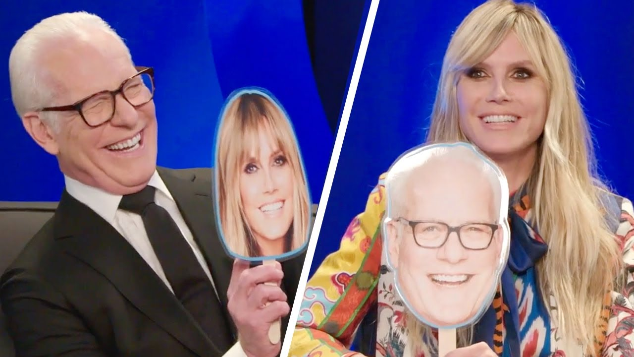 Making the Cut Judges Explain New Fashion Series | Prime Video