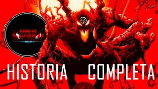 ABSOLUTE CARNAGE | Historia Completa