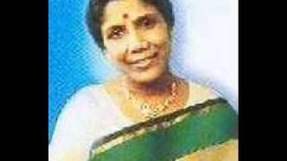 Sandhya Mukherjee sings E Parabase Rabe Ke (Rabindrasangeet)