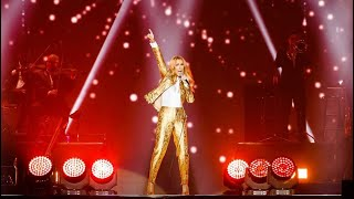 Celine Dion - Clips From Tokyo 2018