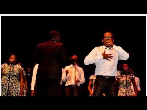 Jeso keyena - Israel Sebenzo and Kuda Mutsvene with Zimpraise Choir