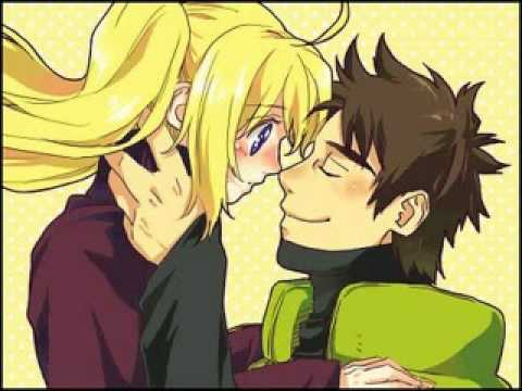 Yamato and Naruko - YouTube