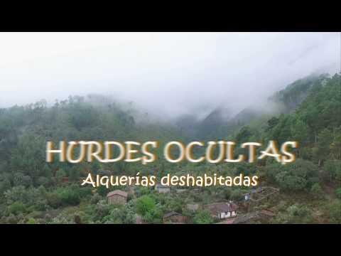 HURDES OCULTAS Alquerías deshabitadas