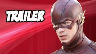 The Flash Episode 22 Trailer Breakdown - Rogue Air