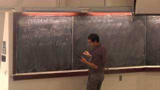 Linear symplectic categories and quantization (David Li-Bland)