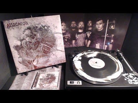 "Allegaeon ""Apoptosis"" LP Stream"