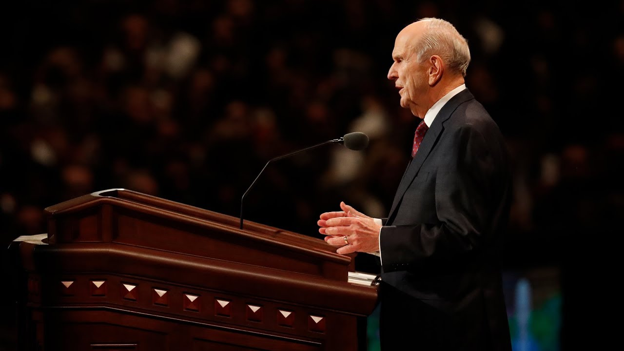 Twelve Temples Announced as October 2018 General Conference Closes