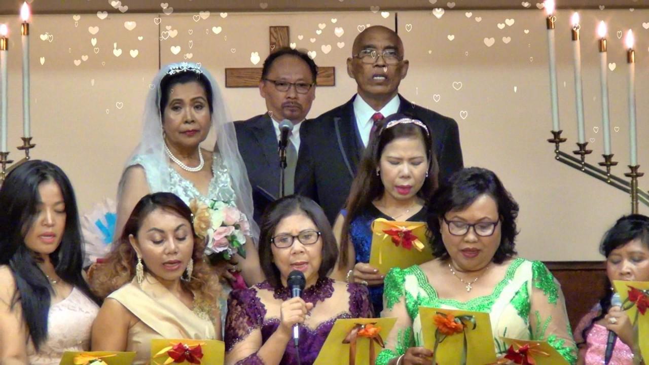 Khmer Christian Praise & Worship Song - The Wedding Song of ...