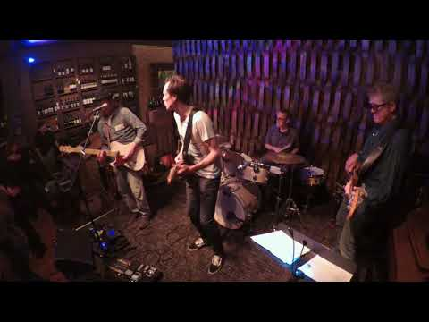 Shawn Jones Trio - Baby What You Want Me To Do 4-6-2018