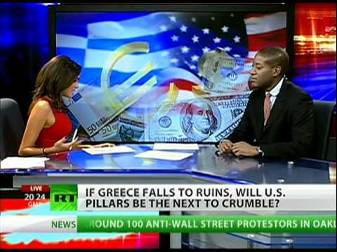 Greece to default, US on the line?