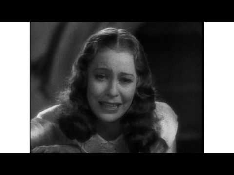Valerie Hobson (Bride of Frankenstein)