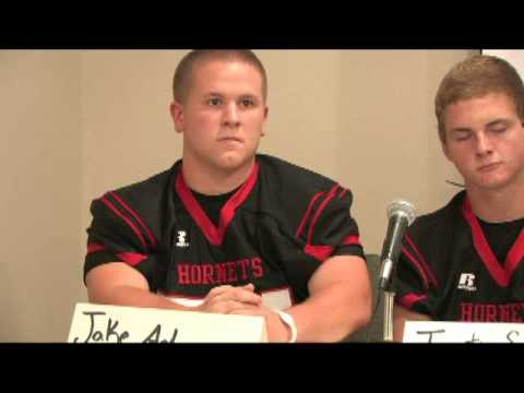Hilldale High School football team season preview