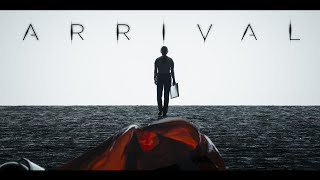 What Arrival Says About Humanity