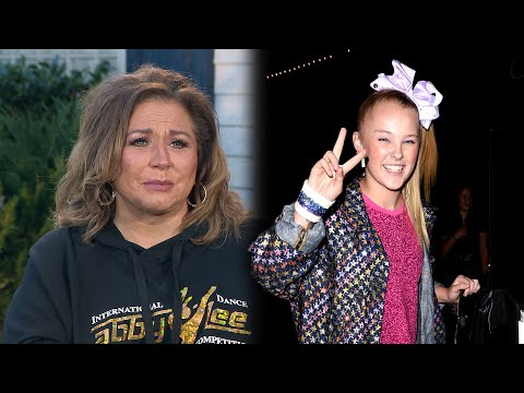 Abby Lee Miller TEARS UP Over Support From JoJo Siwa Amid Health Struggles (Exclusive)