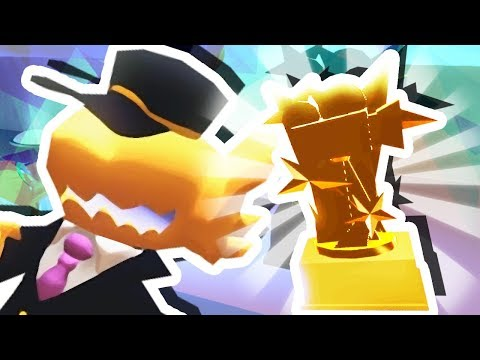 HE WON THE MOVIE AWARD!!! (A Hat in Time #4)