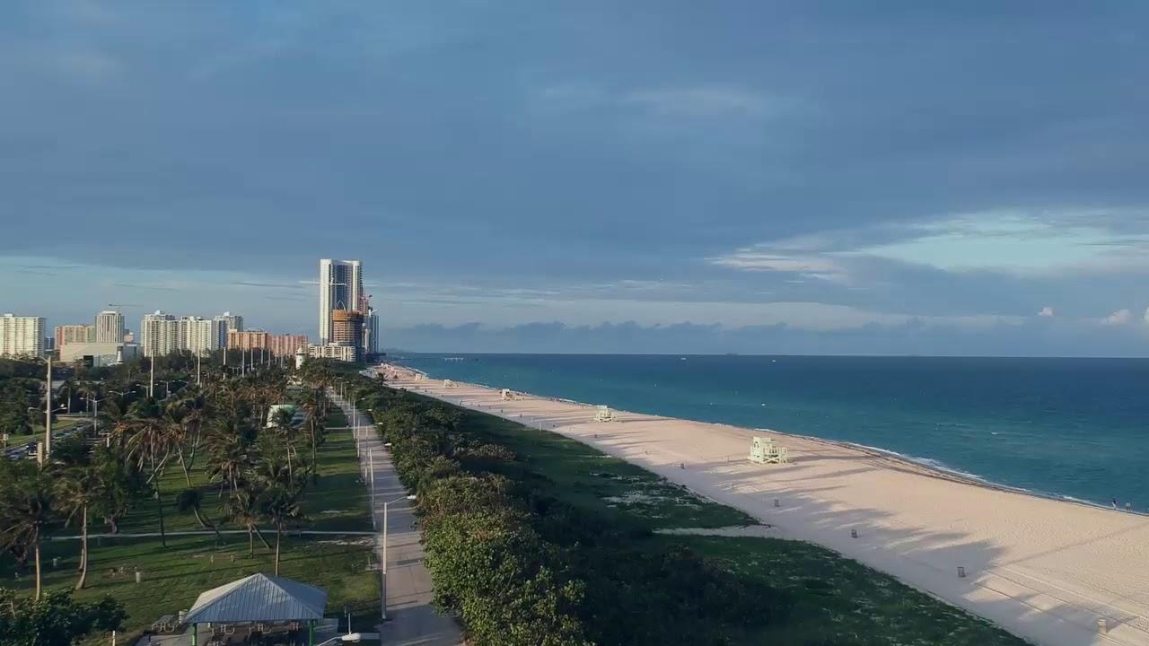 Best Beaches In Miami- Haulover Park Urban Nude Beach - Youtube-8626