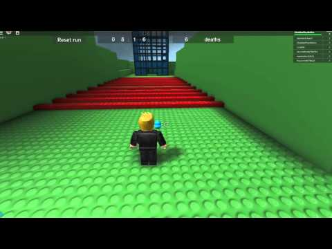 Roblox / Time Travel Obby / Escape Through Time / Gamer Chad Plays