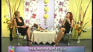 VIATA IN ARMONIE - CRISTINA TOMESCU - REALINIEREA SUFLETULUI_16 09 2017