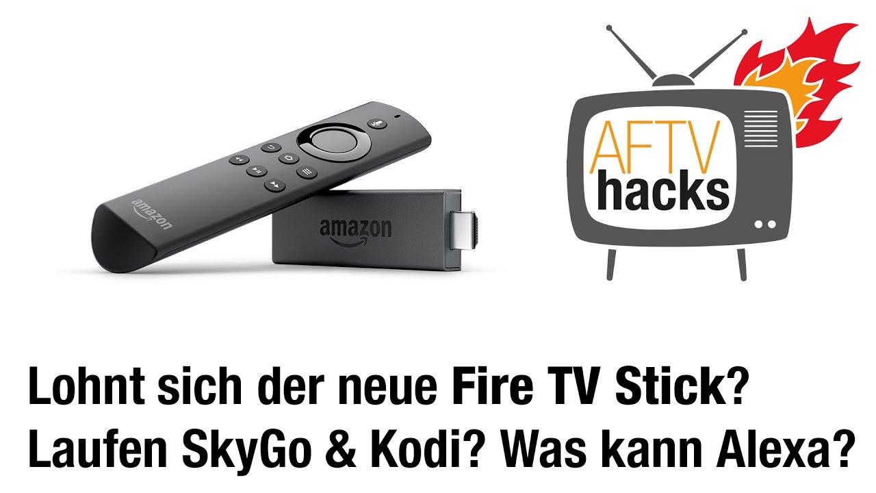 Was Kann Der Fire Tv Stick