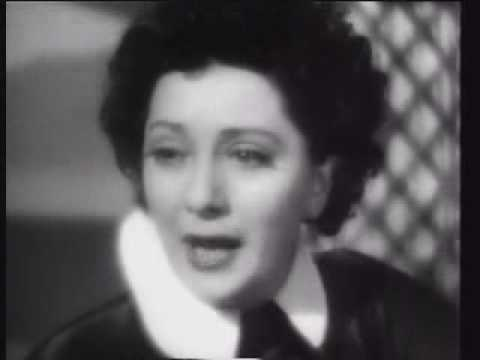 Song of a Dreamer ~ Helen Morgan ~ 1934