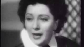 Song of a Dreamer ~ Helen Morgan ~ 1934