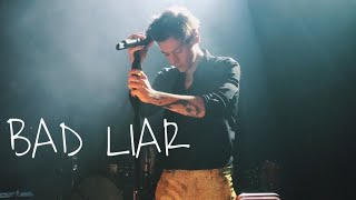 Download Harry Styles // Bad Liar MP3 song and Music Video