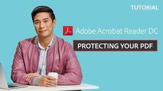 Comment Protéger les Documents PDF   Acrobat X trucs & Astuces   Document Adobe Cloud