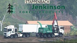 """[""""A.W. Jenkinson Forest Products"""", """"A.W. Jenkinson"""", """"Farming Simulator"""", """"Farming Simulator 17"""", """"FS17"""", """"FS15"""", """"FS13"""", """"FS11"""", """"landwirtschafts simulator 2015"""", """"LS17"""", """"LS15"""", """"LS13"""", """"LS11"""", """"Forst"""", """"ForstMod"""", """"Forestier"""", """"Travaux Forestier"""", """"Aba"""