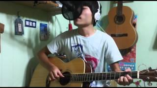 【Cover#8 陳星合】韋禮安 - 累 (吉他譜)