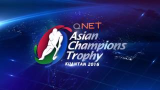 Asian Hockey Championship 2016