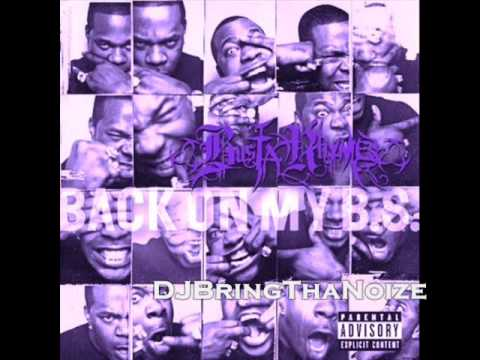 Busta Rhymes Ft. Lil Wayne & Jadakiss Respect My Conglomerate Chopped & Screwed