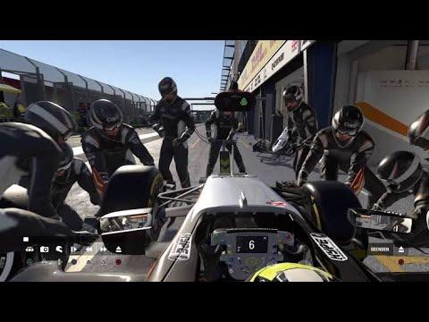 F1 Car Racing |World Record Fastest Pit Stop | Formula 1 ...