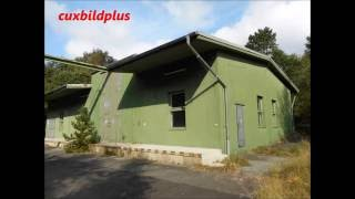 Lost Places in Cuxhaven