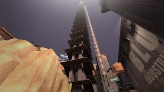 Video TF2: Insanely Tall HighTower! (plr_highertower) download MP3, 3GP, MP4, WEBM, AVI, FLV Juni 2018