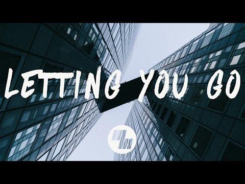 INZO - Letting You Go (Lyrics / Lyric Video) feat. LaMeduza