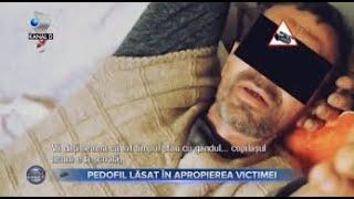Stirile Kanal D (12.10.2020) - REVOLTATOR! Pedofil lasat in apropierea victimei! | Editie de seara