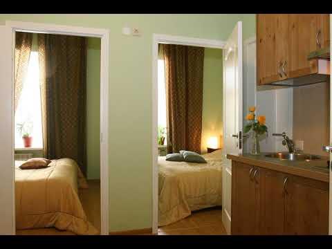 Nevsky 78 Apart-hotel - Saint Petersburg - Russian Federation